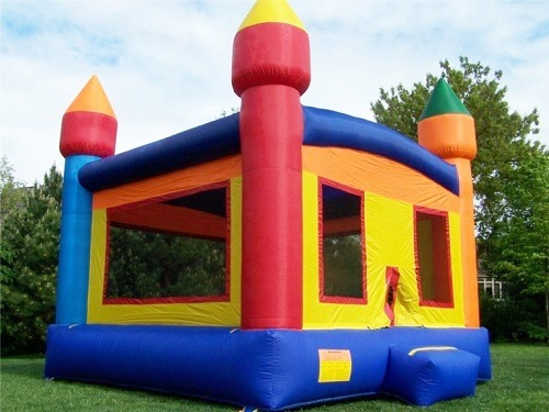 Everything You Need To Know About Bounce Houses