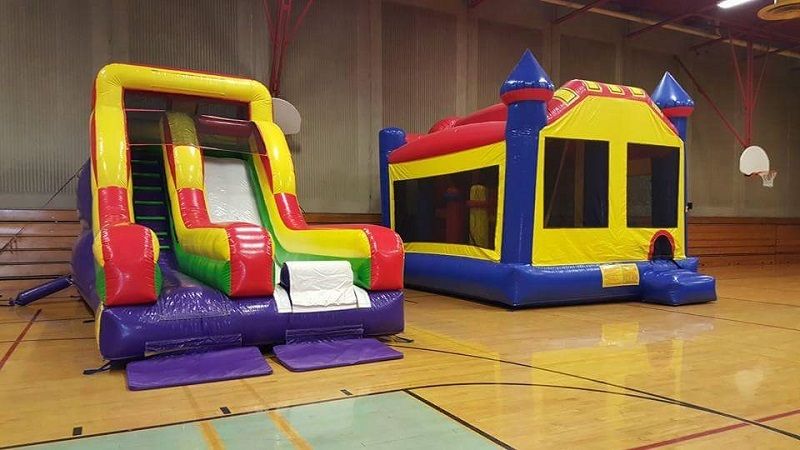 Bounce House Safety Guide