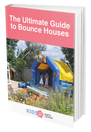 Guide To Bounce Houses
