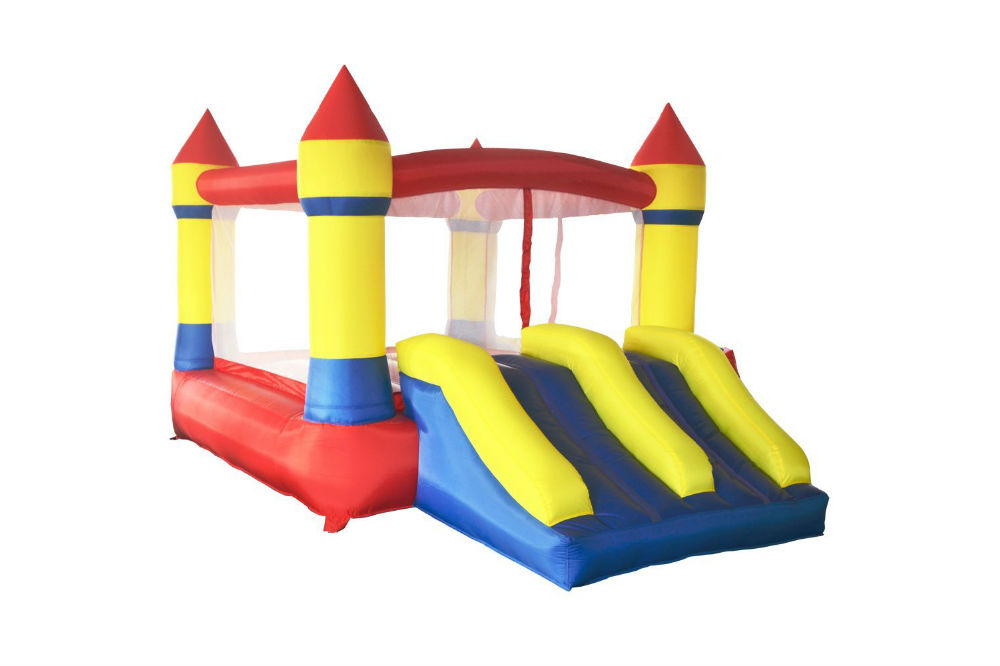 A Review of Art to Real's Yard Inflatable Bounce House Castle Jumper Moonwalk Bouncer