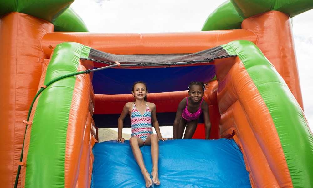 The Best Indoor Bounce House For You